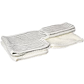 Amazon Com Bissell Steam Mop Select Replacement Pads