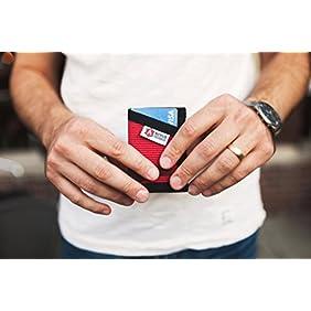 Money Clip Wallet -