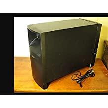Bose Acoustimass 6 series III . Subwoofer only. Black.