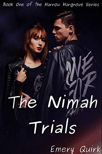 The Nimah Trials: Simulation theory meets inner earth and crashes into space in an epic adventure of science fantasy. Cash in your ticket to outer space now. (The Harrow Hargrove Series Book 1) ()