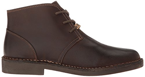 031042449052 - Dockers Men's Tussock Chukka Boot, Red/Brown, 11 M US carousel main 6