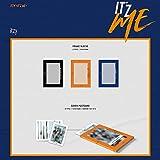 ITZY Album - IT'Z ME [ ME ver. ] CD + Photobook