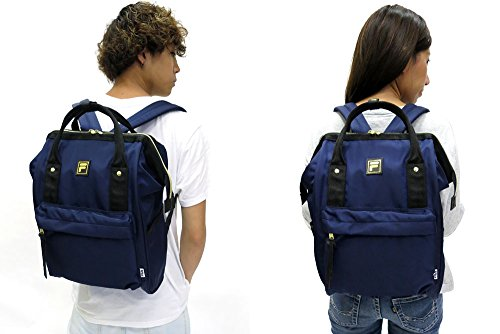 Backpack Men'S Daypack Women Fila Fira F Japan Rucksack Backpack Fashionable S AxwOU5qY