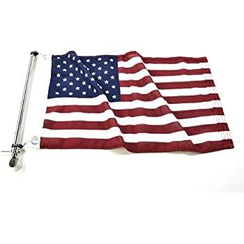 Amazon Com Pactrade Marine Pontoon Flag Pole Socket With