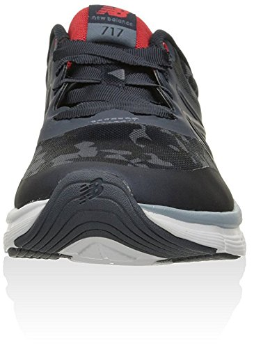 Red Grey Balance Women's New Sneaker Running fwpzRxz8