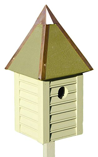 - Heartwood 089A Gatehouse Decorative Bird House