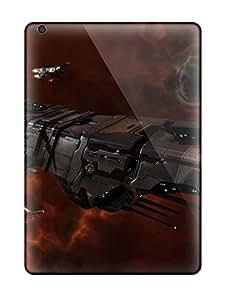 Tough Ipad Pit7049ISnq Cases Covers/ Cases For Ipad Air(eve Online Tengu)