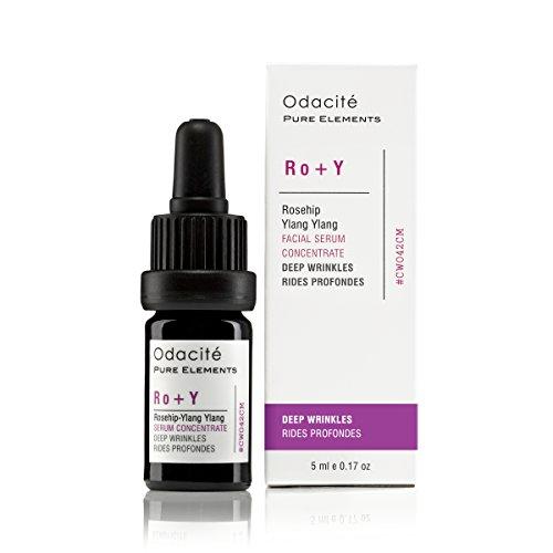 Deep Wrinkles Serum - Rosehip Ylang Ylang , Odacite