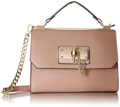 Aldo Kairede Top Handle Handbag,  Pink Miscellaneous