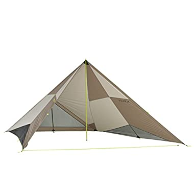 Kelty Mirada Tarp Sun Shelter, Tundra