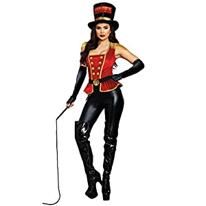 circus costume ideas for adults