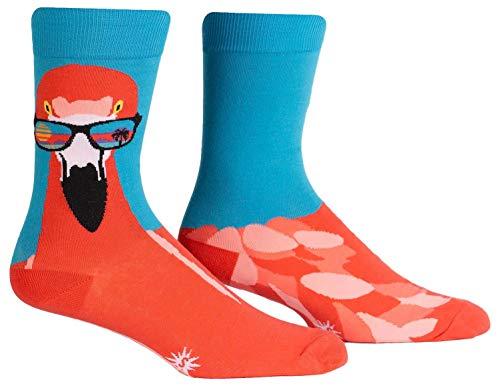 Sock It To Me, Men's Crew, Animal Socks