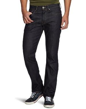 Men's 3301 Straight Leg DT Jean in Rigid Raw