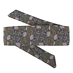 HK Army Hostilewear Vintage Headband Collection