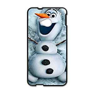 Frozen Snowman Olaf Phone Case for HTC One M7
