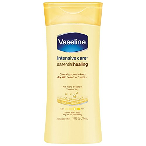 Vaseline For Skin Care