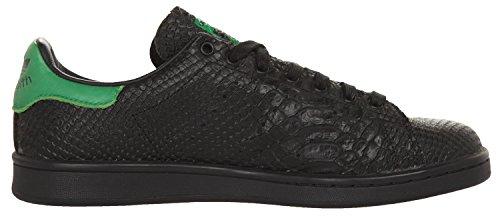 Schwarz Decon Adidas Nero Uomo Stan Sneaker Smith wYYPFC1fq