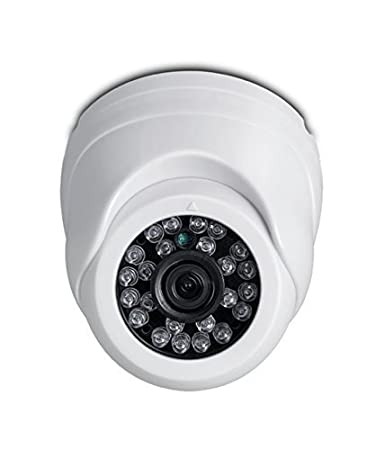 BigPlayer CCTV 1080P 2.0 MP HD Resolution Digital Dome Camera with Day & Night Vision