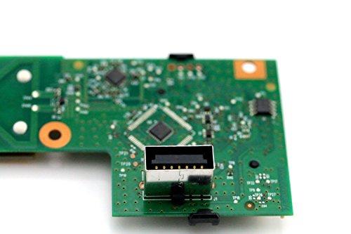 Amazon.com: Gotor XBOX 360 Slim RF Board ROL Ring Of Lights ...