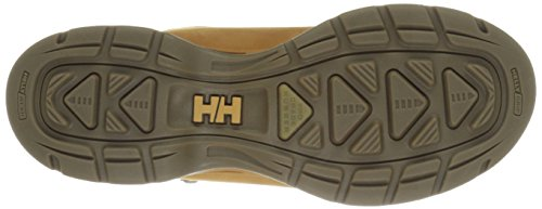 Helly Hansen Berthed 3, Hombre Botas de senderismo Dorado / Beige