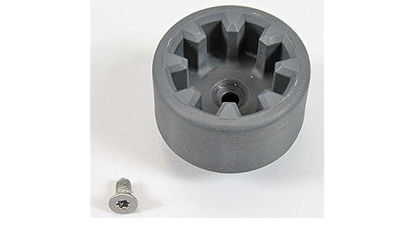 Kenwood - Perno conector de la transmisión con tornillo para robot ...