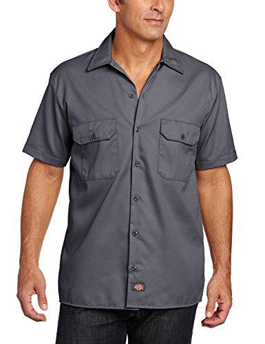 Dickies Mens Short Sleeve Work Shirt product image
