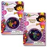 Dora the Explorer Light Uo Yo Yo