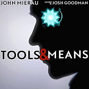 Tools and Means Audiobook