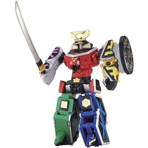 Samurai Gattai DX Shinken-Oh by Bandai