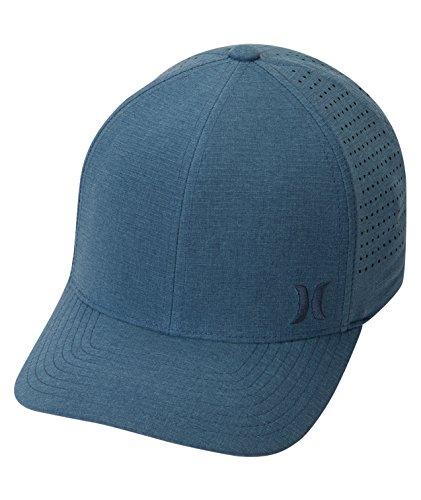 Hurley Phantom Ripstop Hat - Obsidian - L/XL