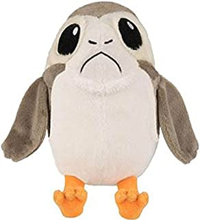 Funko Star Wars The Last Jedi Porg Galactic Plush Figure
