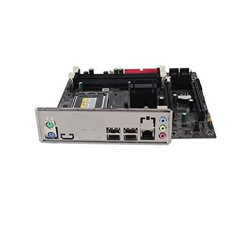 Socket 771/775 Practical Desktop Computer Mainboard for Intel P45 Motherboard ()