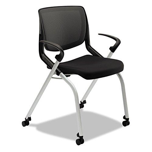 HON Motivate Nesting/Stacking Flex-Back Chair- HONMN212ONCU1
