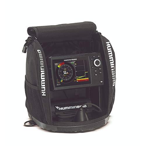 Humminbird Black 5 inches 410970-1 Ice H5 Chirp GPS G2 Fb, 5 Pack