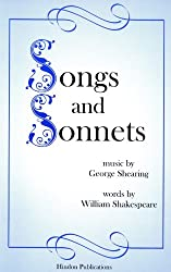 Songs and Sonnets of Shakespeare