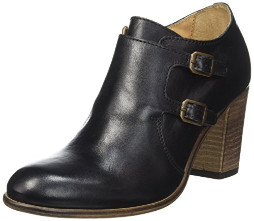 Kickers Damen Dailymoc Pumps Schwarz
