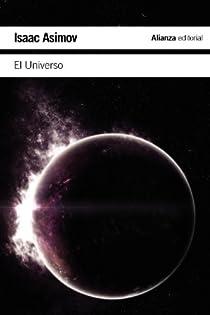 El Universo par Isaac Asimov