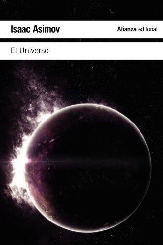 Descargar Libro El Universo: De La Tierra Plana A Los Quásares Isaac Asimov