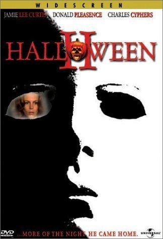 Halloween II by Universal Studios by Rick -
