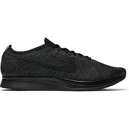 Nike Flyknit Racer - 526628 009 (Nike Flyknit Racer Black White For Sale)