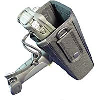Universal Waist Belt Holster: for Warehouse Barcode Scanners, MC9xxx Series, And More