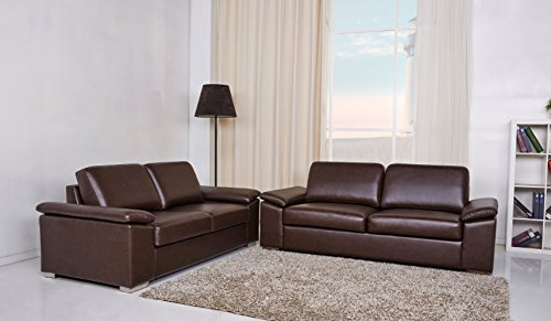 - Gold Sparrow 2 Piece Hampton Sofa and Loveseat Set, Coffee