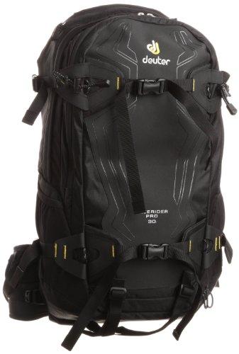 Deuter Freerider Pro 30 (Black), Outdoor Stuffs