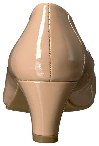 Nude Brinley Co Womens Ann-p Pump