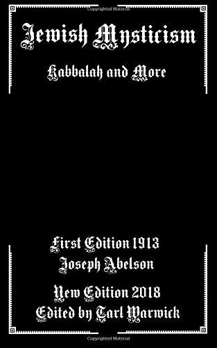 Jewish Mysticism: Kabbalah and More
