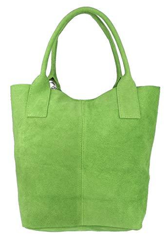 Sintético Girly Verde Hombro Handbags Bolso Al Para Claro De Material Mujer zYOzn
