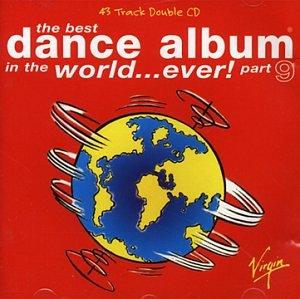 Various Artists - Best Dance Album in World Ever 9 - Amazon