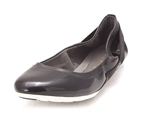 Cole Haan Frauen Black Flach Ballerinas vvnS0rwq