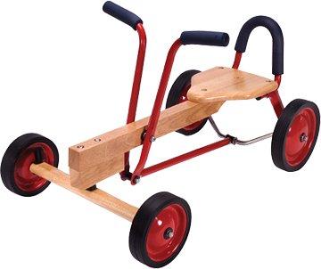Amazoncom Schylling Irish Mail Cart Classic Row Cart Toys Games