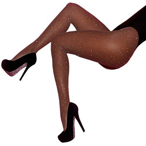 A Fishnet Rete Donne E 10 Moda Socks Bozevon Calzini Sexy Ragazze Calze Collant B fwpqv4TC